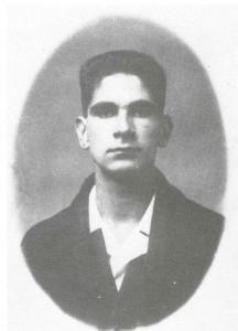 Leon Ginzburg